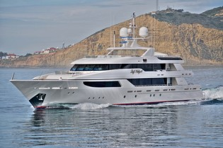 View large version of image: Luxury Charter Yacht Lady Kathryn IV