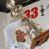 USA Wins America's Cup Yacht Race With BMW ORACLE Trimaran