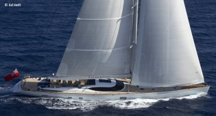 View large version of image: Miami International Boat Show & Other Marine News, Fitzroy Yachts And NZ Marine Cup