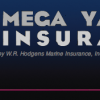 MEGA YACHTS INSURANCE by W.R. Hodgens Marine Insurance, Inc.