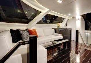 View large version of image: DUBOIS 36m YACHT BLISS & HER DESIGN UNLIMITED INTERIOR