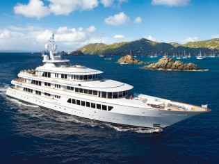 View large version of image: Edmiston Sells Yacht UTOPIA