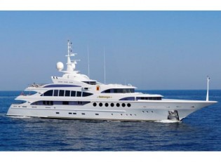 View large version of image: 62 Meter Superyacht Bistango by Benetti Yachts