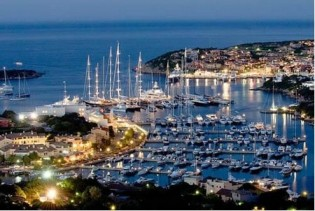View large version of image: Yacht Club Costa Smeralda Will Host The Oyster's 25th Regatta