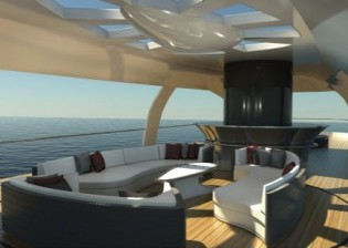 View large version of image: Abu Dhabi Yacht Show 2010 : Jensen Interiors to Present their Updated Concepts