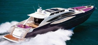 View large version of image: Abu Dhabi Yacht Show 2010 :  Numarine to Exhibit its Beautiful Creations