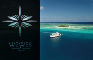 View large version of image: WEYVES SIGNS WITH COUTURIER ELIE SAAB TO DESIGN THREE MEGA YACHTS