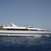 Alfa One - the Baglietto Super Yacht is for sale at Edmiston and also at Pacifica Yachting