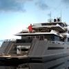 COMMANDER 68 Mega Yacht - a new design by Egg and Dart