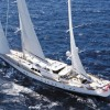 Royal Huisman's Sailing Yacht Ethereal Gets Zero-carbon-footprint Status for the  Second Time
