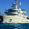The 59.20 metre expedition yacht SENSES for sale with Burgess