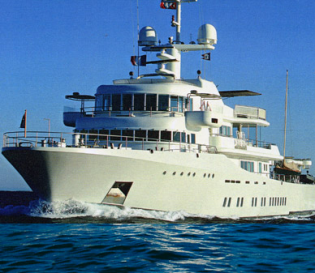 View large version of image: The 59.20 metre expedition yacht SENSES for sale with Burgess