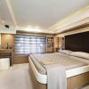 Ferretti 740 luxury motor yacht