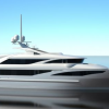 ISA revealed their new 63 metre motoryacht