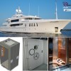 Lift Emotion Bv Delivers Elevators on Trinity Yachts Bacarella