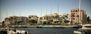 View large version of image: Limassol Marina's Construction Work Gets Green Signal