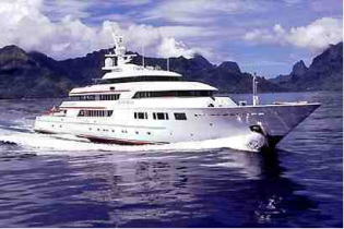 View large version of image: Nomad - Oceanfast's 69 metre SuperYacht sold