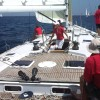 Chartered Yacht Safara, Andrews 72' wins at St. Martin 2010 Heineken Regatta