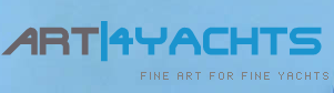 ART 4 YACHTS - fine art consultancy for yacht owners and designers