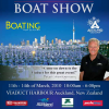Auckland International Boat Show - 11 to 14 March 2010 - New Zealand