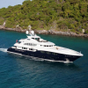 Heesen's 4YOU - Luxury Super Yacht