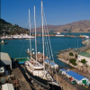 Sailing Yacht Eos arrives in New Zealand