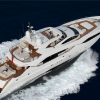 The exceptional Sunseeker's  Predator 130 Motor Yacht