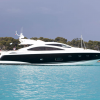 Luxury Motor Yacht Phantom  by Sunseeker