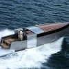 11m Tender Limousine by NZ Co Vaudrey Miller - For Superyacht A
