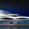 Setzer Design Group -  32 metre superyacht design made public