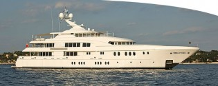 View large version of image: Amels to Lauch 52m Super Yacht Bel Abri