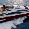 "The ""Soon to be Launched"" Superyacht Azimut 120 SL"