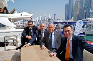 "View large version of image: ART Marine Set to Open up Whole New World with ""Discover Yachting"""