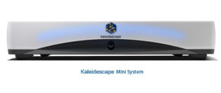 View large version of image: Kaleidescape Mini System
