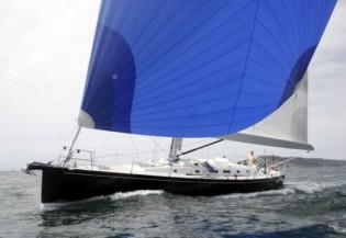 View large version of image: JB Composites Again Takes up Construction Work of Famous J Boats
