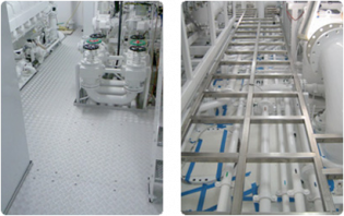 View large version of image: Yachtsupportbv Presents Patented Floor System