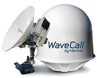 Marlink Expands Wavecall Services