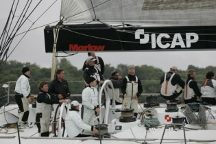 View large version of image: Round the Island Yacht Race - 88 Days to go