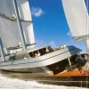 Sailing Yacht Maltese Falcon signs up for racing in Palma Superyacht Cup 2010