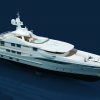 2010 Amels 177 - Addiction II Superyacht