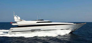 View large version of image: SuperYacht BLINK reduced in price!