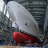 Abu Dhabi MAR and ThyssenKrupp Marine System signed a contract for sale of Blohm + Voss