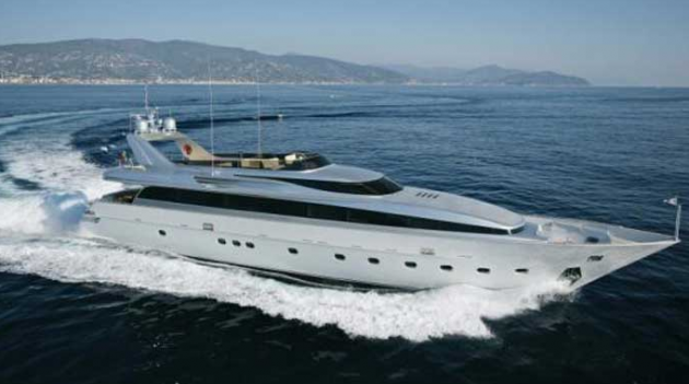 View large version of image: 2010 Tamara RD superyacht by CNL Yachts