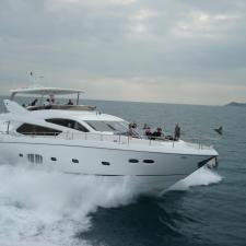 Hainan Rendez-Vous - A Big Hit for Sunseeker China