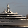 Superyacht ECLIPSE - is near her completion & will be heading to the 2010 FIFA World Cup Football