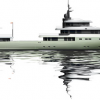 Anders Design and their 'new build' concept Geo 52 Superyacht