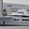 Jamaica Bay super yacht is currently undergoing sea trials …