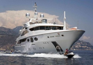 View large version of image: Yacht Latinou sold by Fraser Yachts