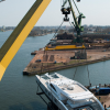 Launched: Superyacht Ipharra by Sunreef