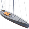 LONG TALL SALLY explorer sailing yacht announced for sale with De Valk Yacht Brokers